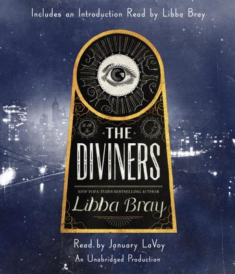 [CD] The Diviners By Bray, Libba